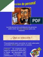 Seleccion de Personal La Entrevista