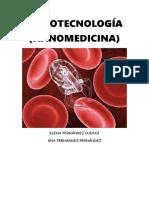 Nanotecnlogía