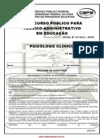 Psicologo Clinico Final