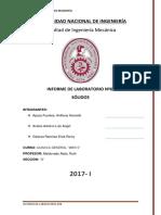 Informe de Quimica6
