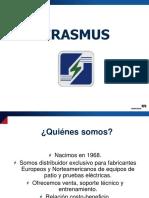 Presentación CNO Erasmus 0