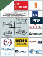 Revista Constructiilor Plan 31 Si Baraj Secu_nr_131_noiembrie_2016