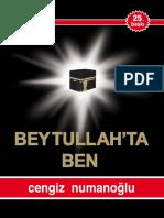 Cengiz Numanoğlu BeytullahtaBen 25
