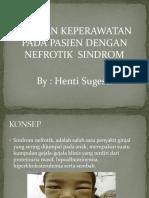 Pp Sindrom Nefrotik