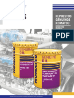 Catálogo Aceites Español Digital