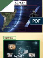 Peru Sat Diapositivas