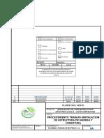 ECOSAC-59246-EHS-PROC-11- Insatalacion de Estructura de Madera y Cobertura