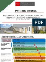 REGLAMENTO_D.S.N°011-2017-VIVIENDA.pptx