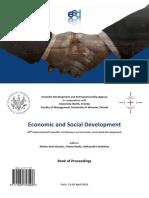 Book of Proceedings EsdParis2018 Online