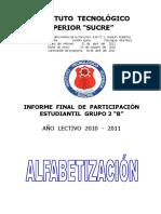 86680103 Informe Final Del Programa EBJA