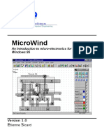 Microwind User Manual v1