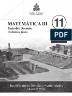 Mat III BCH - Guía del Docente - Completo.pdf