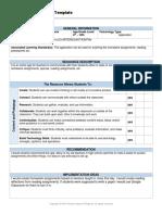 technology evaluation 4
