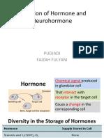 132016_mar 15 - Biokimia Sekresi Endokrin Dan Neurohormon