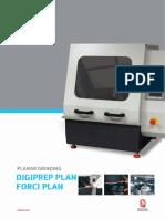 Digiprep - Forci Plan