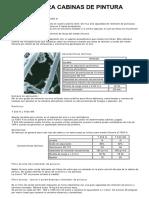 Filtron Filtros de Aire Para Cabinas de Pintura Especificaciones Generales 415851