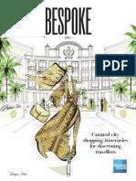 Bespoke Supplement July Online