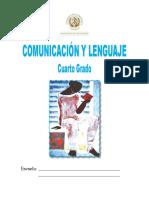 Texto Comunicacion y Lenguaje 4to_grado