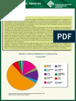 Informe de Coyuntura - Sistema Privado de Pensiones. Febrero 2015