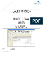 Microdraw Manual Eng 2012-03-25