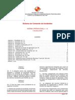 Manual Do Sci - Cbmgo