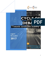 DL Sustainable Mobility. Executive Summary