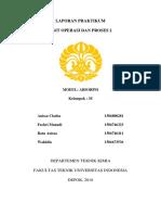 Laporan UOP Absorpsi_Kelompok 3S