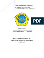 Evidence Based Tentang Penatalaksanaan Keperawatan.docx