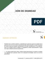 Dignidad (1)