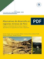 SLE-272-2 Alternativas de Desarrollo en Las Regiones Mineras de Peru(1)