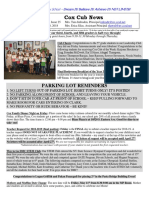Cox News Volume 7 Issue 25 (1)