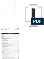 ACRDR102 Product Manual (PDF)