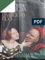 A Historia Da Feiura ECO, Umberto