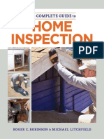 The Complete Guide to Home Inspection by Michael Litchfield