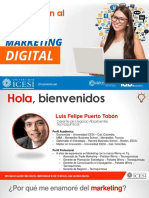 Clase 1 Introducción Al Marketing