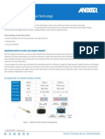 Anixter Innovations Optical Fiber En