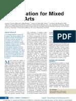 Periodizacion para MMA.pdf