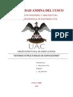 1° TRABAJO - SISTEMAS ESTRUCTURALES DE EDIFICACIONES.docx