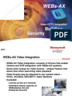 Webs AX Security 2012 With Video