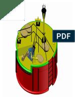 Boya en 3D