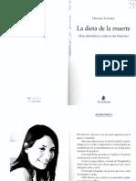 w.- (AUTOBIOGRAFÍA) Fuentes, Denisse. La dieta de la muerte. Soy anoréxica y esta es mi historia. 107p.pdf