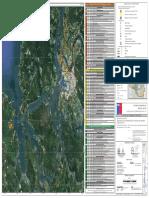 Cartografía Plan Regional MOP LosRíos 2012 2