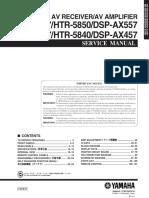Xerox Phaser 6121MFP ServiceManual