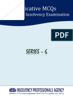 Indicative MCQs-Series 6(SARFAESI Act)_1