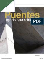 Puentes Ingenio para estructuras