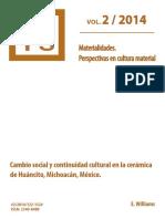 cambio social y continuidad cultural EN LA CERÁMICA.pdf