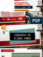 Concretclimas Frios Presentaciones Final
