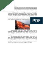 3. Magma Atau Lava