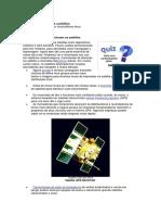 #Como Funciona o Satelite
