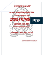 Teoria e Historia